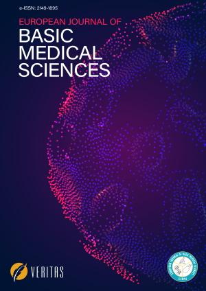 European Journal of Basic Medical Sciences